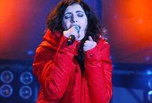 Giorgia cantante italiana