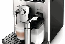 Saeco Espresso Machines / Browse our Saeco Espresso Machines continuing the tradition of innovation!