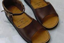 Caprice de chaussures