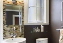Master Bathroom Ideas / by Noemi Santana