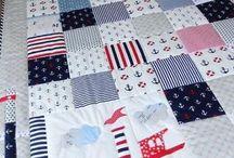 Лоскутные одеяла