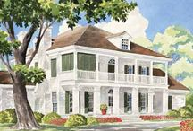 House Plans / by Sheila Rule