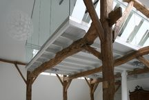 Interior wild wood