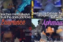 Aphmau quotes