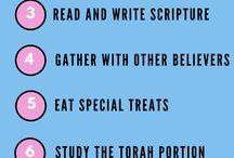 Keeping Torah