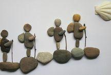 Stones Art / Stones