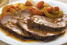 Συνταγές με μουσκαρακι/beef