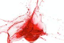 Un verre de vin... / Wine