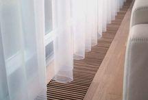 Konvektory podlahové