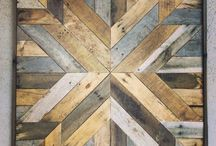 Reclaimed Wood and Salvage
