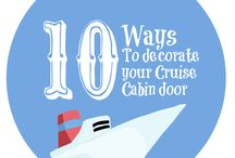 cruise cabin doors