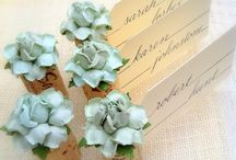 Wedding-place cards
