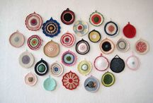 crochet  / by Tricia Bentley