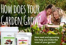 Garden Fresh Thrive Life