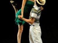 samba de dançar