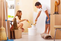 Paint / anything in color and paint for your living space!