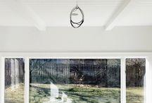 Brick House-Interior