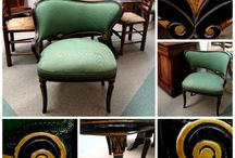 New Arrivals January 2015 / Antiques Art & Objects of Interest