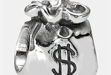 Money Jewelry
