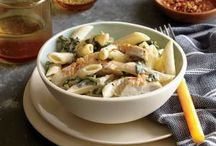 Recipes with Spinach