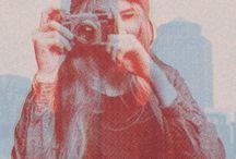 Fotografias criativas