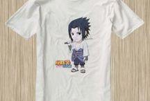 Naruto Shippuden Anime Tshirt