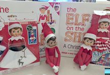 Elf on the Shelf 2017