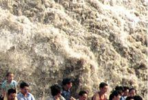Tsunamis 2004 und 2011