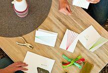 Cards / by Miriam Vidaurri