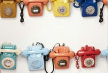PHONE and TELEPHONE
