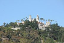 Hearst Castle / by margaret mcconnell