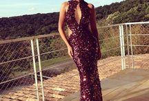 vestidos festa