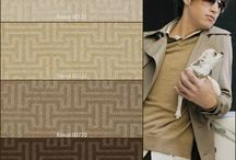 Rascal / A beautiful geometric maze pattern from Tuftex Carpets of California. Part of the Stainmaster Pet Protect brand.