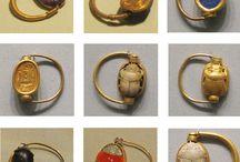 Jewelry / Inspiración en joyería y complementos... / by IsCharlotte