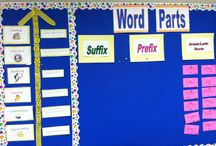Vocabulary Strategies: Word Parts / Teaching use of context and word parts to determine the meaning of new words - part of The Key Vocabulary Routine, a content vocabulary program for grades 3-12.