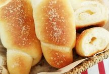 レシピ パン
