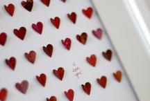 valentines day / by Elisabeth Kelly