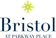 Bristol at Parkway Place / A life of ease awaits you as everything you need is all within comfortable reach, be it shops, leisure, rest and relaxation.  This is Bristol, Filinvest City Alabang's shining beacon, the premier CBD's unique residential icon that will accentuate this garden city's skyline.  Bristol. The height of life. The Mark of Sophistication.