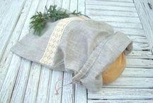 Keeping it Fresh / Storage ideas for keeping bread fresh