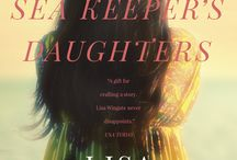 The Sea Keeper's Daughters / A Lisa Wingate Carolina Novel. Companion book to The Prayer Box and The Story Keeper