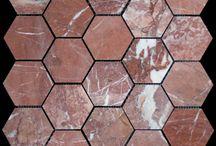 ATHENA - Mozaiki z marmuru