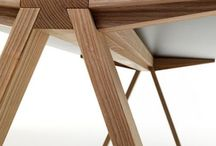 wooden joinery