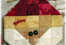 natale patchwork