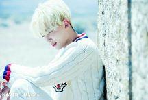 Jeonghan(Seventeen)