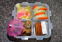lovely little lunches / by Amanda Jones