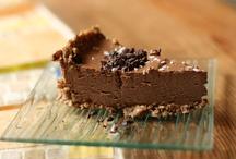 Vegan Sweet Treats / by Jill Paschal