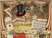 Digital Art Journaling / Layouts, products, and other forms of inspiration / by Tara Dactyl