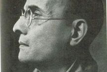 SAVARKAR / Vinayak Damodar Savarkar, commonly known as Swatantryaveer Savarkar was a fearless freedom fighter, social reformer, writer, dramatist, poet, historian, political leader and philosopher. He remains largely unknown to the masses because of the vicious propaganda against him and misunderstanding around him that has been created over several decades.  This board is dedicated to Savarkarji's life ...