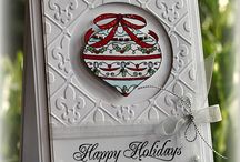 Handmade Cards/Paper Crafting