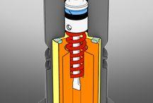 솔레노이드 밸브